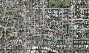 Sunnyvale, California.